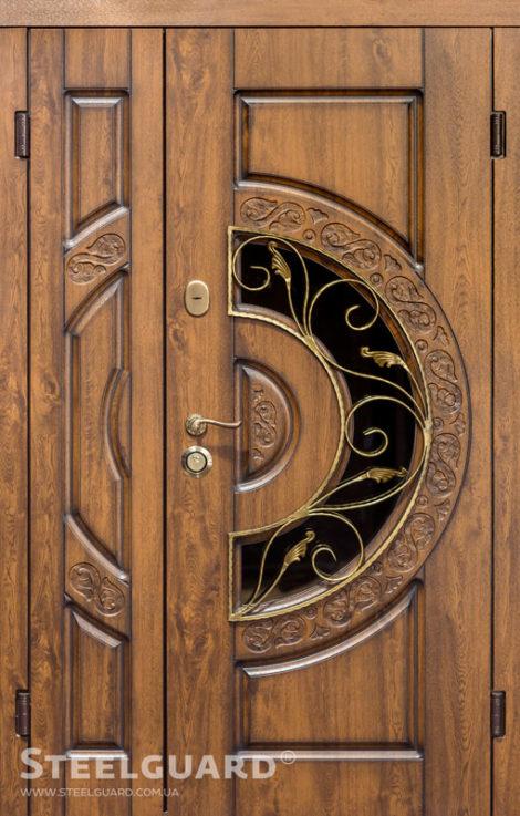 дверь оптима входная цена